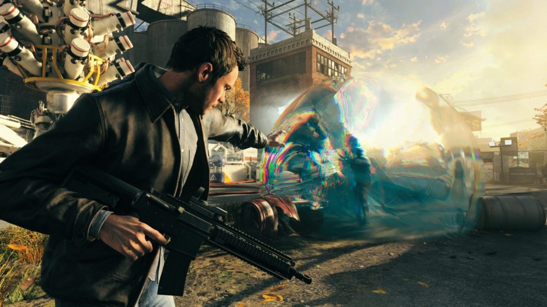 quantum break remedy microsoft xbox