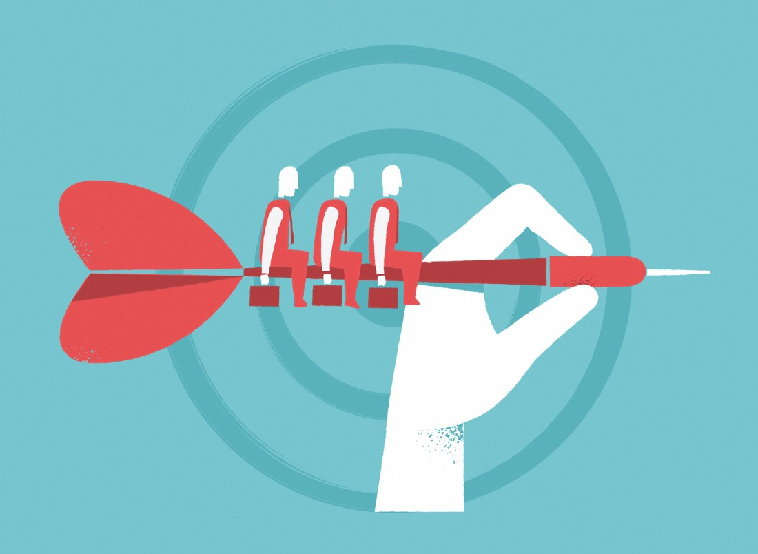 Le Retargeting : comment dompter ce formidable outil ?