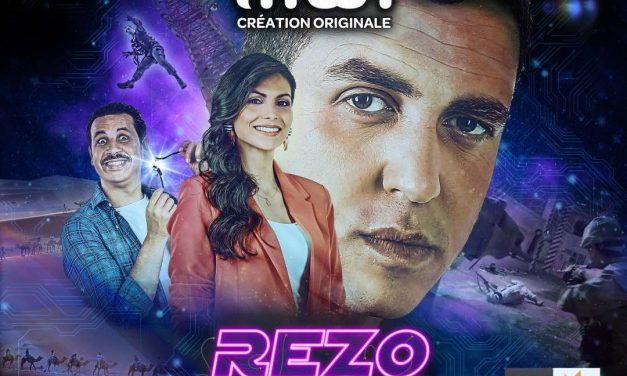 Web-série : Plus de 30 millions de vues pour «Rezo»