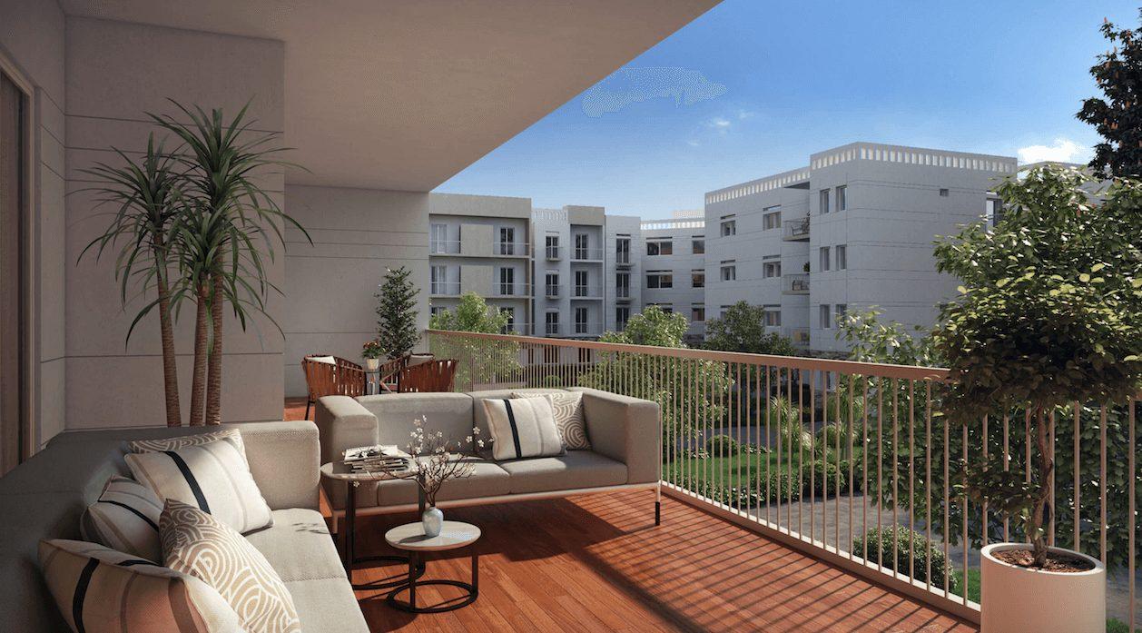 Saham Immobilier lance le premier projet résidentiel du nouveau quartier Almaz