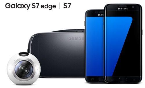 Panel de ConsumerReports : Samsung Galaxy S7 et S7 Edge plébiscités