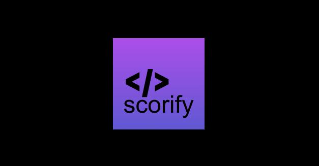 Officialisation du partenariat entre Scorify et le Soft Centre