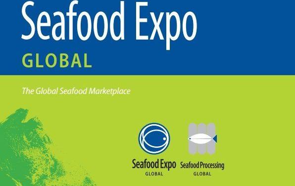 Le Maroc fait son marketing au Seafood Global Bruxelles