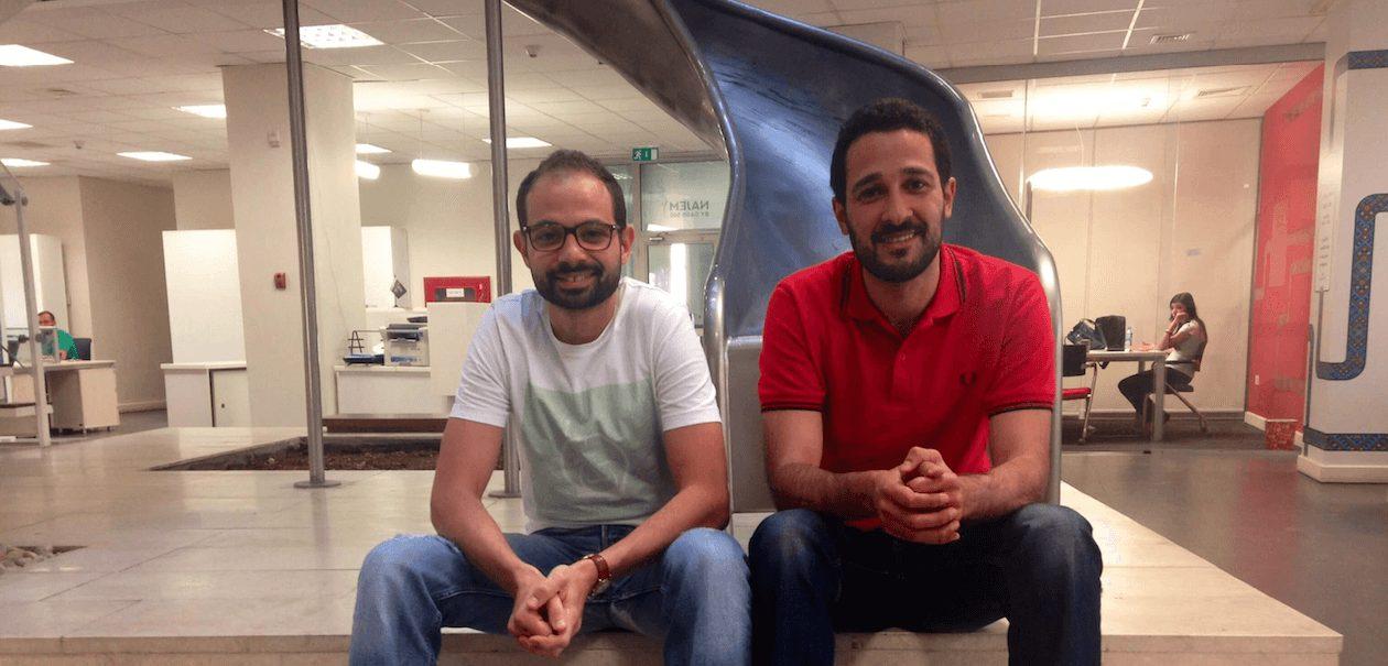 Interview de Yassine Zyad, co-fondateur de Sheaply