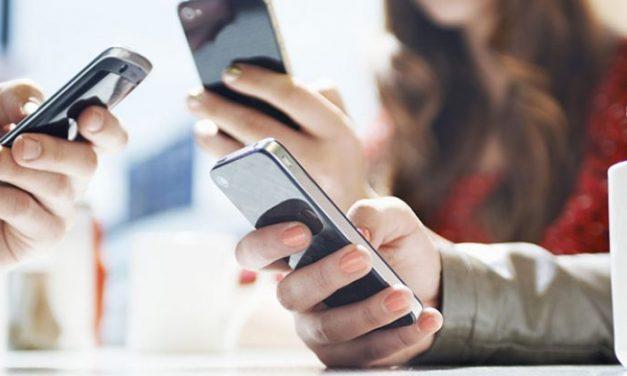 Sans smartphone, notre productivité augmente de 26% !