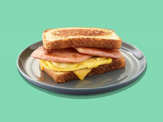 Le mot spam est dérivé d'unemarque déposée en 1937 par la société Hormel Foods. Il s'agit d'une conserve pas très appétissante de jambon.