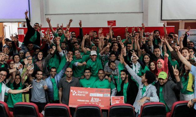 Startup Weekend Oujda : un weekend inoubliable