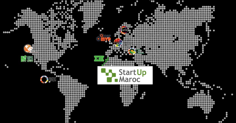 StartUp Maroc Championship, Le championnat des startups innovantes marocaines