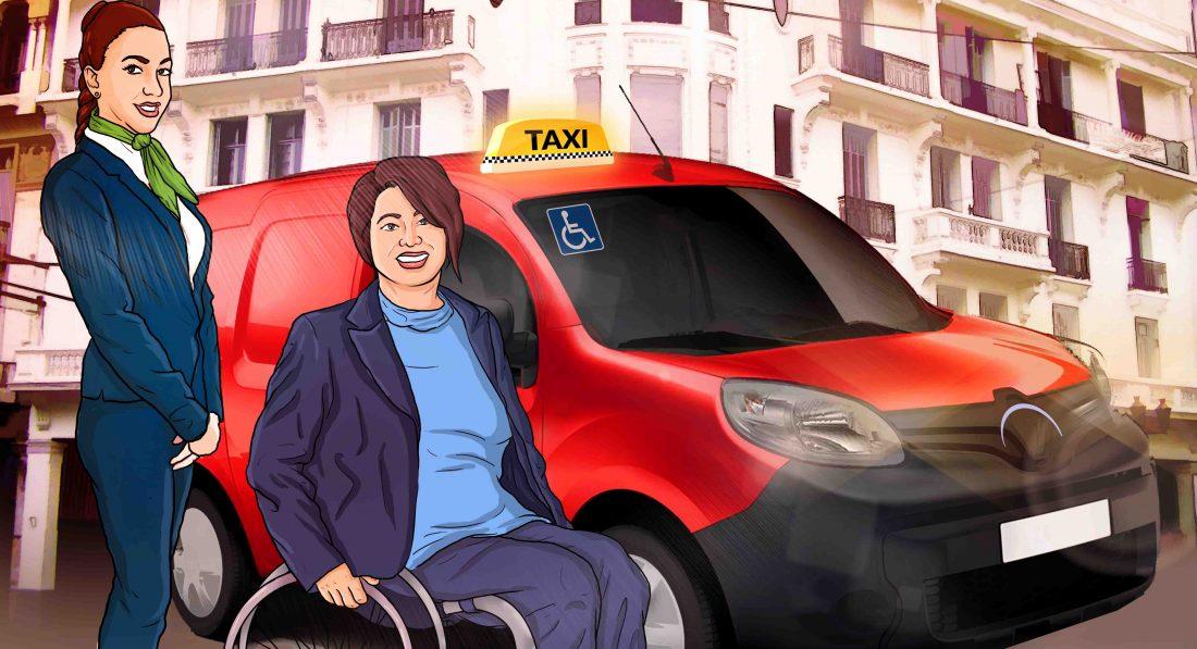 taxi casawa
