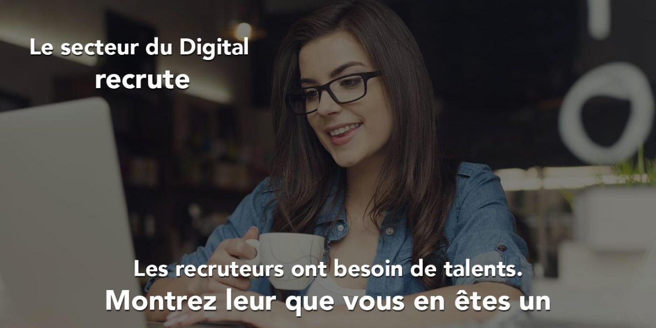 Lancement du site digitaljobs.ma