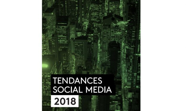 Kantar Media : Tendances Social Media 2018