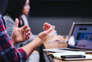 the strategic ambidextrity