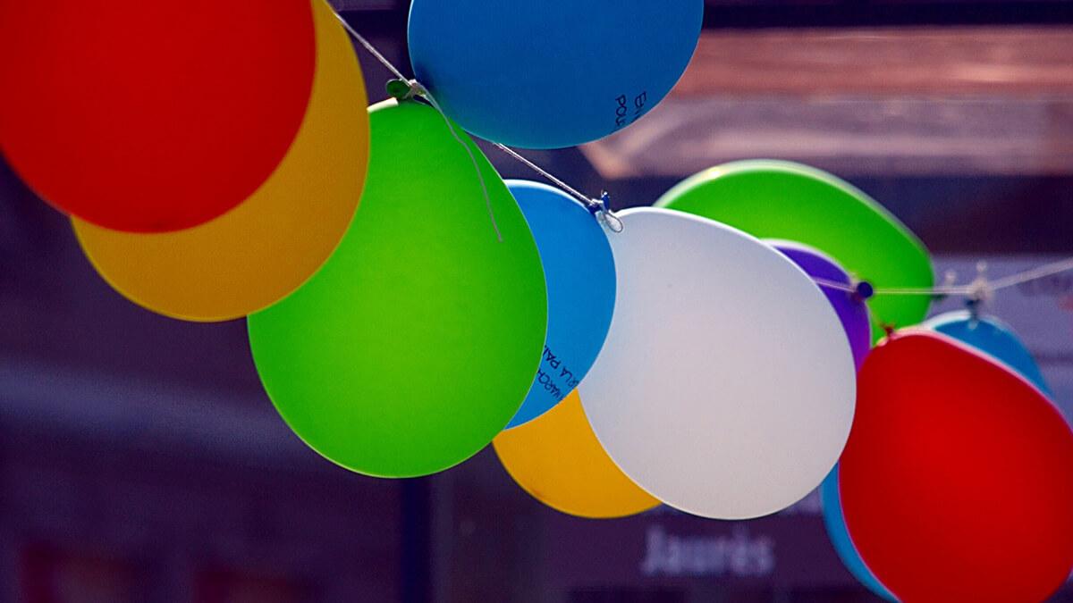 tombola-ballons