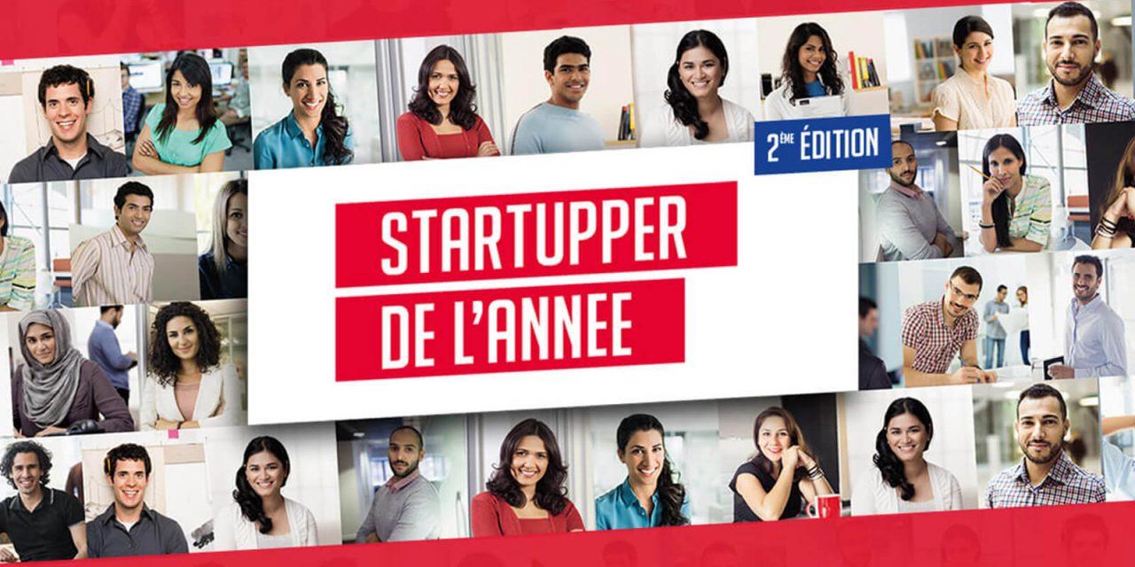 Challenge Startupper de l'Année : Les 15 finalistes
