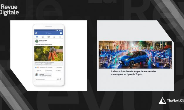 Toyota, Facebook & Shopping Inshights