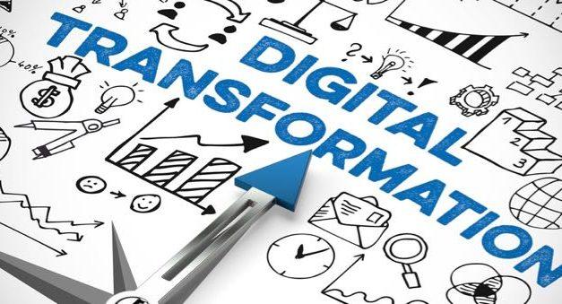 La transformation digitale, un mal nécessaire ?