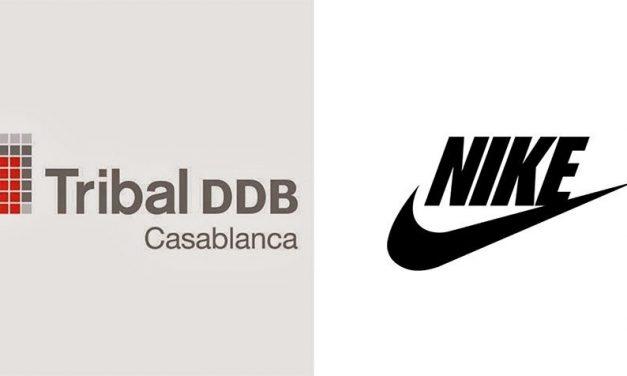#Pitch : Tribal DDB, agence digitale de Nike