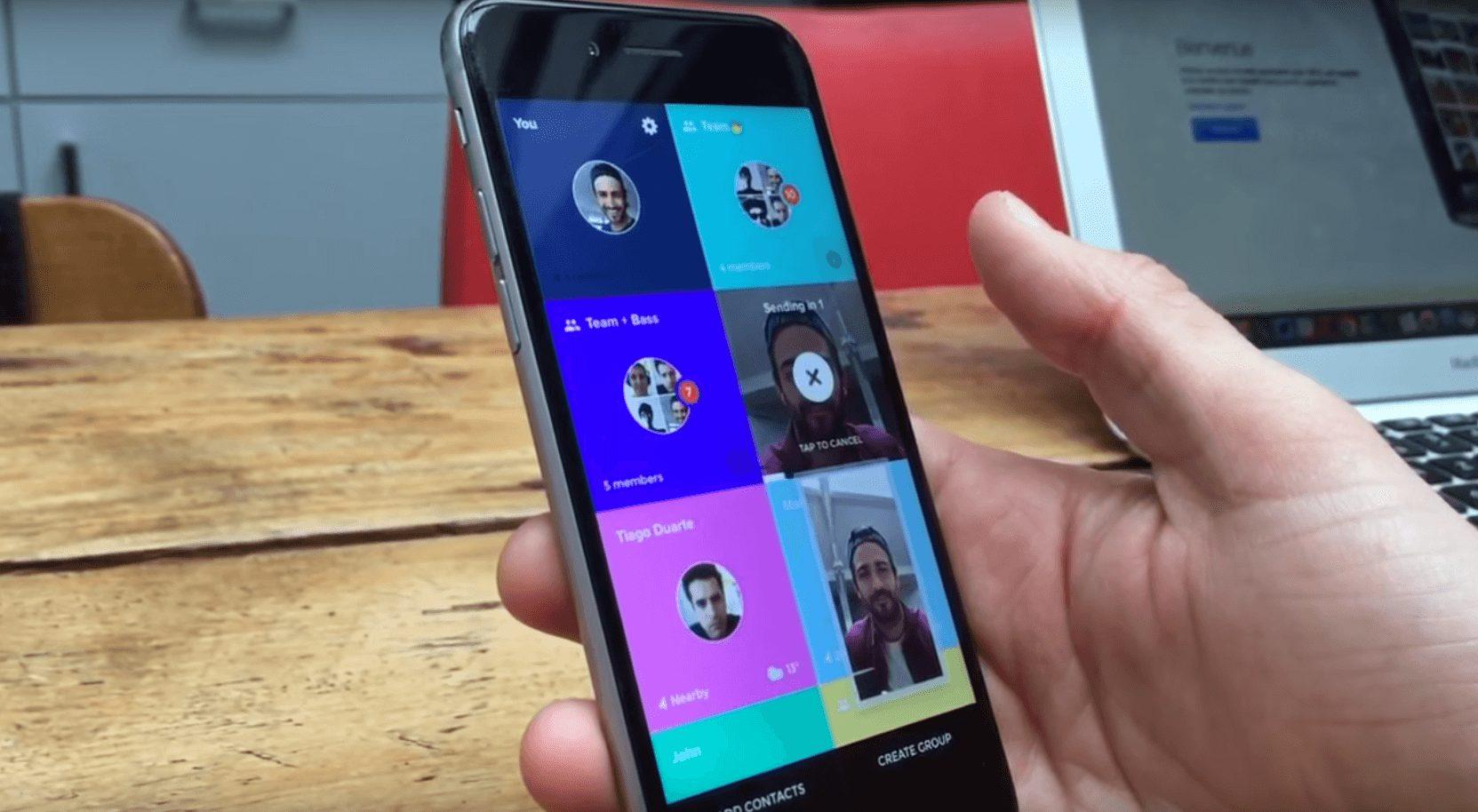 """Blocage VoiP au Maroc : """"Tribe"""" offre une alternative à Skype, Whatsapp et Viber"""