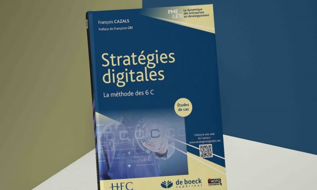 Stratégies Digitales, la méthode des 6 C