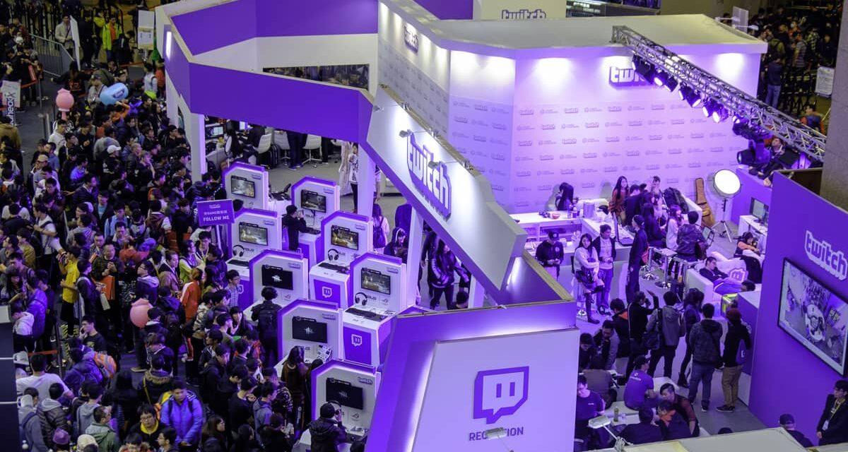 Twitch : Votre marque y a-t-elle sa place ?