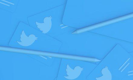Twitter Flight School : Nouvel envol