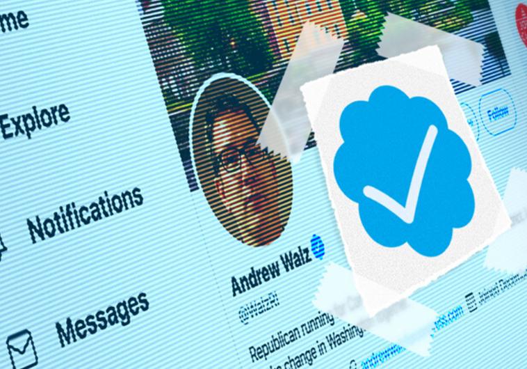 Un ado américain crée un faux candidat politique – Twitter certifie son compte