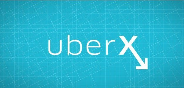 Les prix UberX baissent de 30%