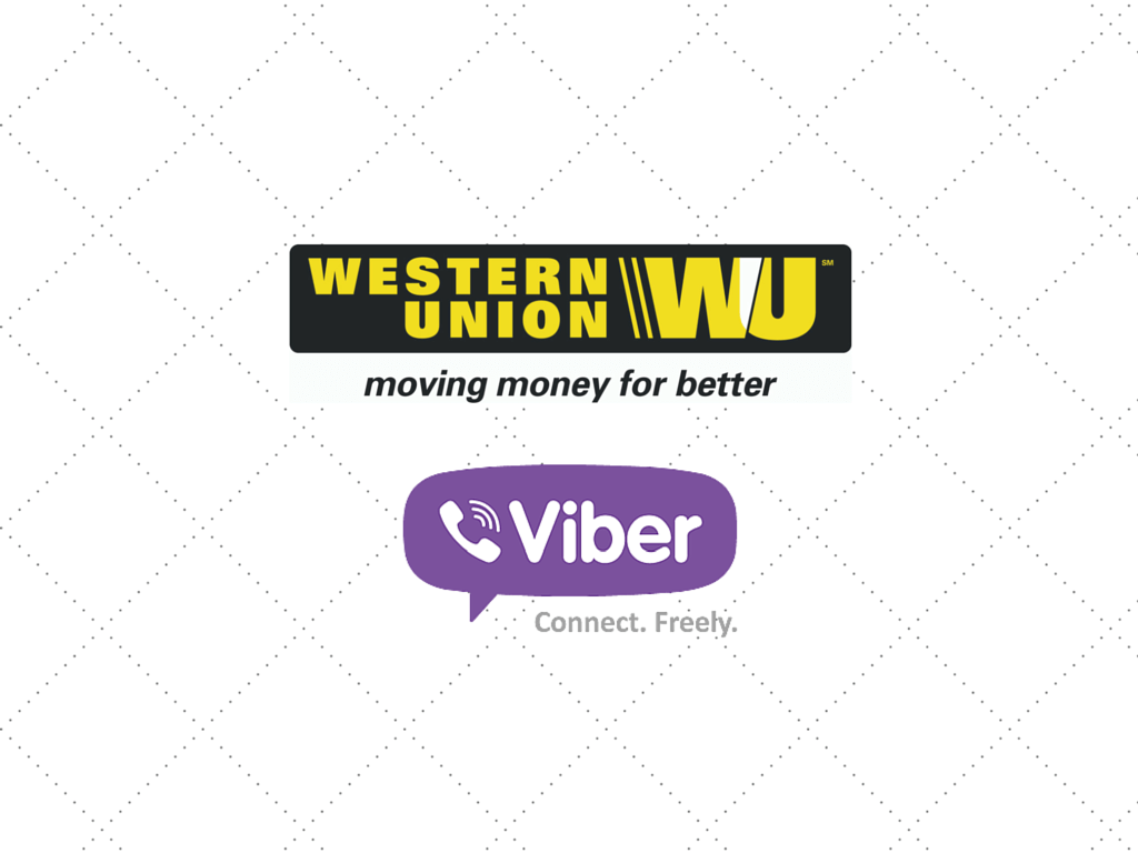 viber western union