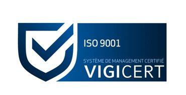 VIGICERT obtient l'accréditation de l'organisme français de référence COFRAC
