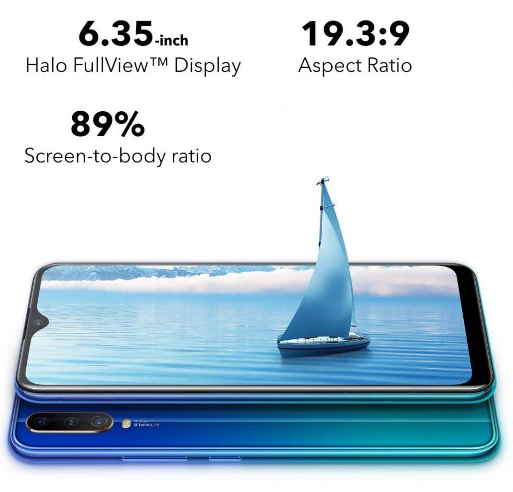 vivo-Y15-smartphone-display