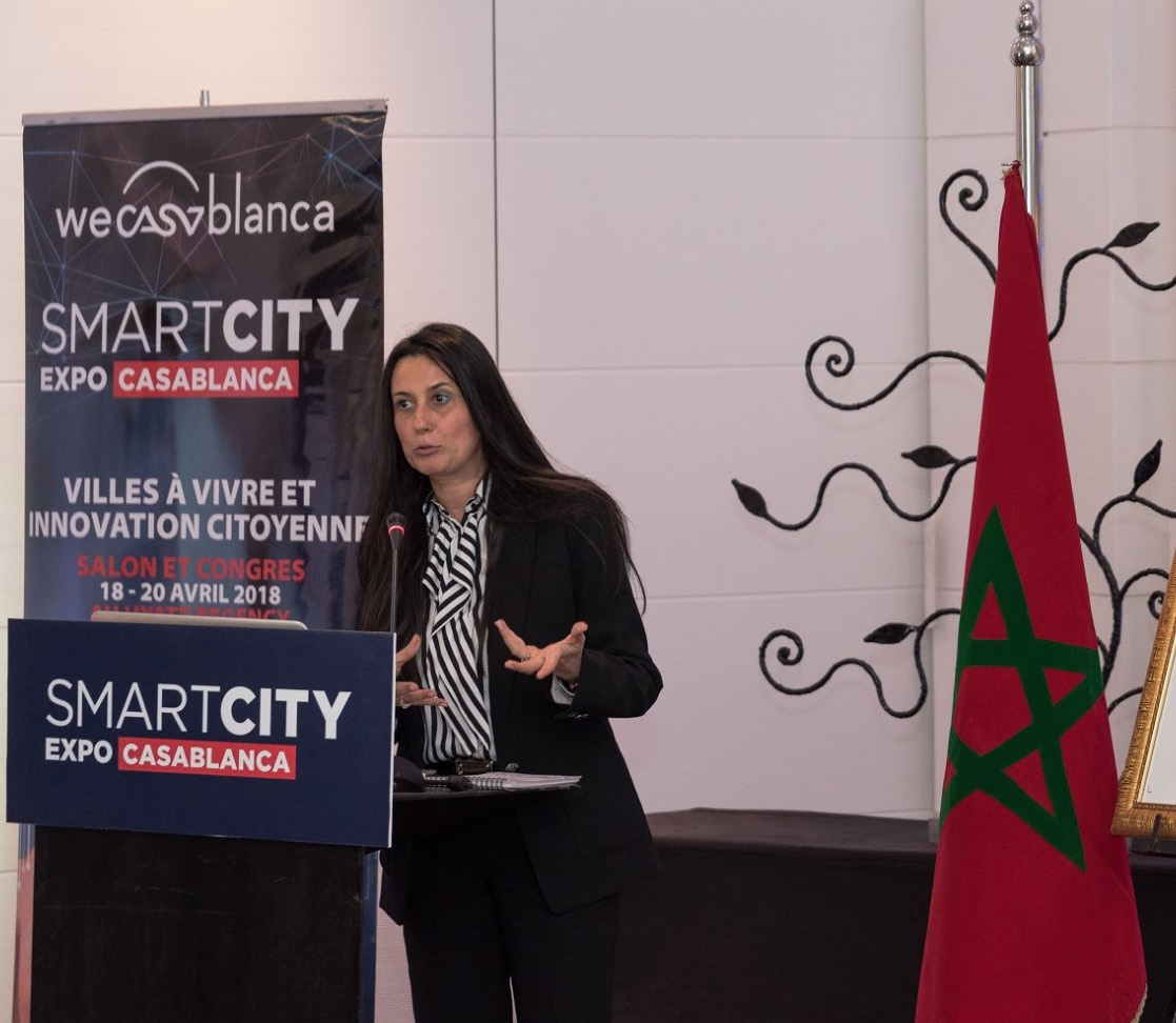 3ème édition de Smart City Expo