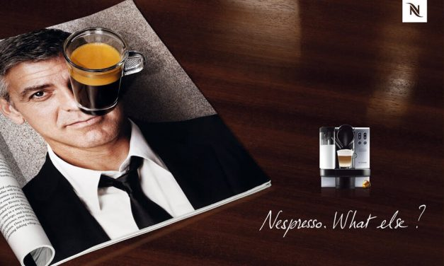 Nespresso : «What Else?»