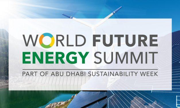 Masen participe à la 11e édition du World Future Energy Summit à Abu Dhabi