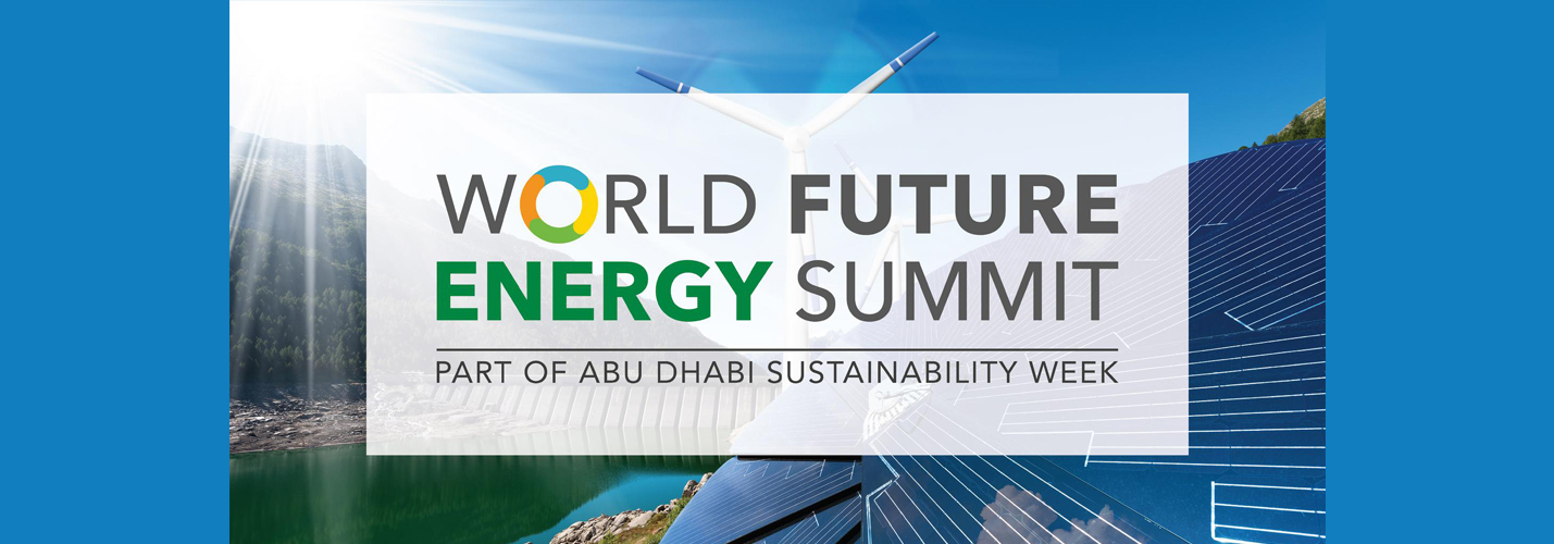 Masen participe à la 11e édition du World Future Energy Summit à Abu Dhabi