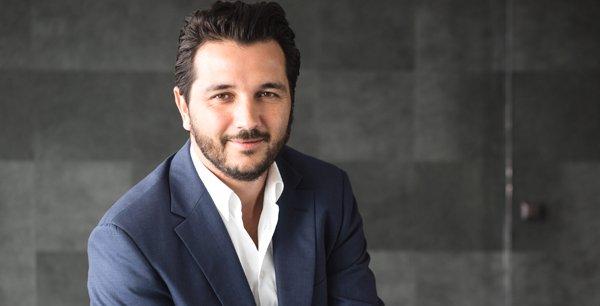Startup Grind powered by Google For Entrepreneurs : Youssef Chraïbi, Président Fondateur d'Outsourcia, invité du 7ème Talkshow