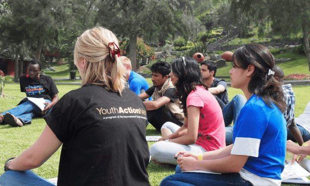 Entrepreneurs en Mouvement :  La nouvelle initiative en Leadership de « YouthActionNet » pour soutenir les jeunes entrepreneurs sociaux du Maroc