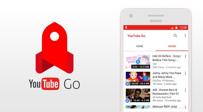 youtube-go