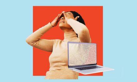 #ZoomFatigue : La socialisation virtuelle, ça m'épuise…